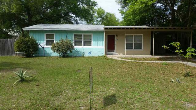 112 Belmont Dr, Palatka, FL 32177 (MLS #185810) :: Florida Homes Realty & Mortgage