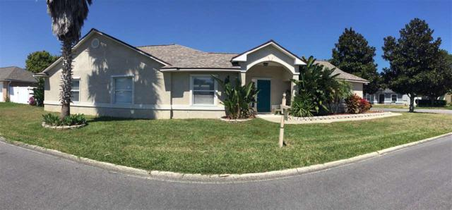 604 Bamboo, St Augustine, FL 32095 (MLS #185865) :: Florida Homes Realty & Mortgage