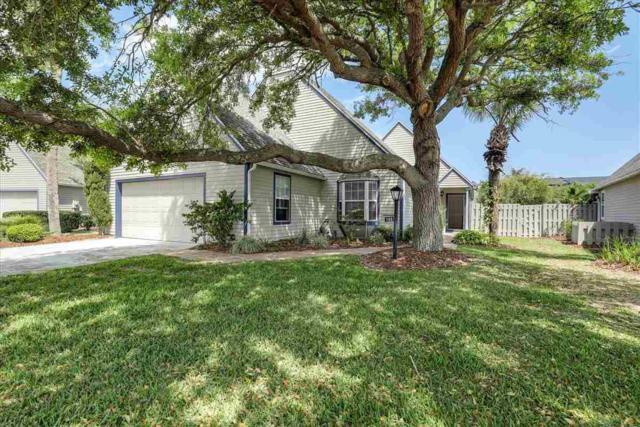 106 N Lake Cir, St Augustine, FL 32084 (MLS #185939) :: Noah Bailey Real Estate Group