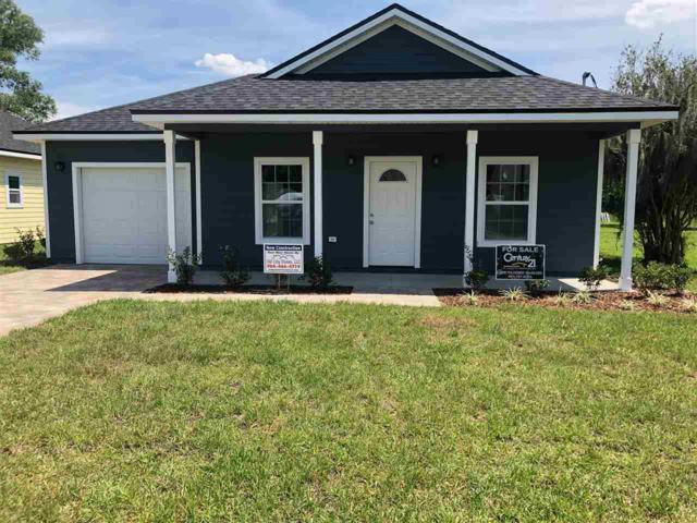209 W Vivian Dr, Hastings, FL 32145 (MLS #185959) :: Memory Hopkins Real Estate