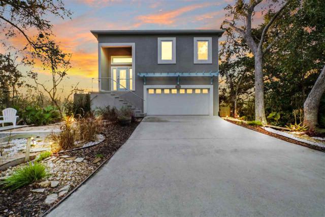 2419 Oleander St, St Augustine, FL 32080 (MLS #185990) :: Ancient City Real Estate