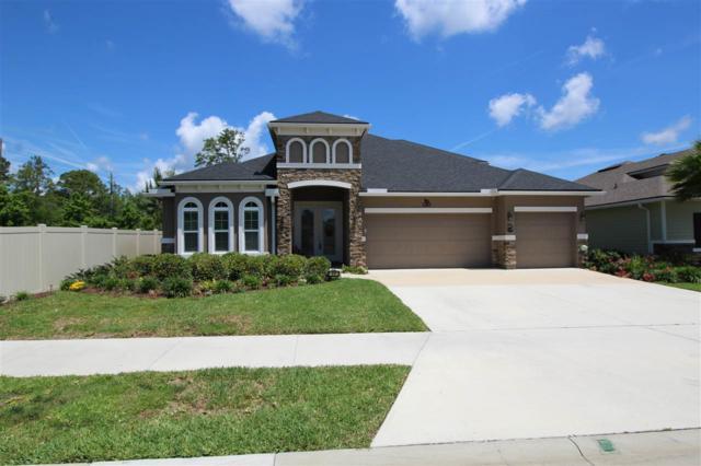 39 Wild Oak Drive, St Augustine, FL 32086 (MLS #185995) :: Florida Homes Realty & Mortgage