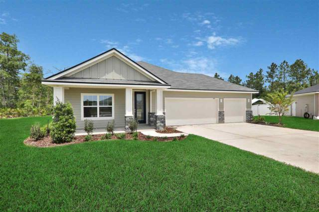 133 Golden Rod Lake Drive, St Augustine, FL 32086 (MLS #186238) :: Ancient City Real Estate