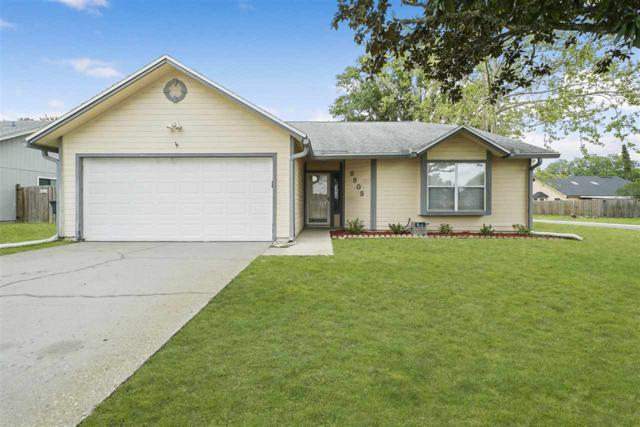 8509 N Moss Pointe, Jacksonville, FL 32244 (MLS #186297) :: Ancient City Real Estate