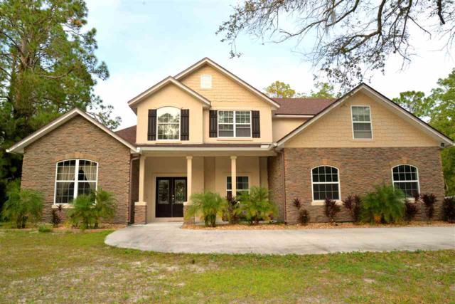 1205 Marlee Rd, St Johns, FL 32259 (MLS #186325) :: Tyree Tobler | RE/MAX Leading Edge