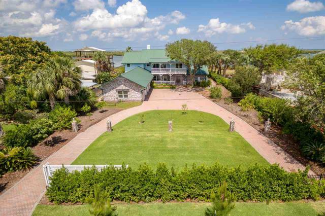 953 Lew Blvd, St Augustine, FL 32080 (MLS #186465) :: Tyree Tobler | RE/MAX Leading Edge