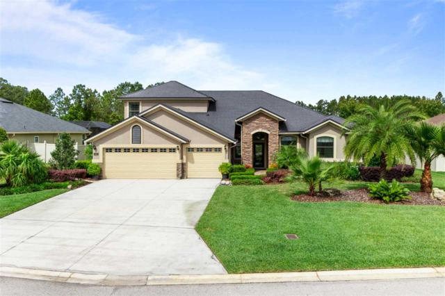 985 S Forest Creek Drive, St Augustine, FL 32092 (MLS #186537) :: Florida Homes Realty & Mortgage