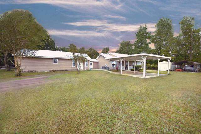 4615 State Road 16, St Augustine, FL 32092 (MLS #186566) :: Tyree Tobler   RE/MAX Leading Edge