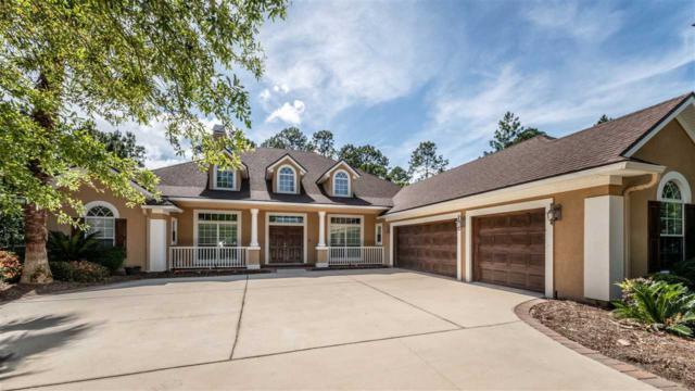 154 Calle Norte Ct., St Augustine, FL 32095 (MLS #186569) :: Memory Hopkins Real Estate
