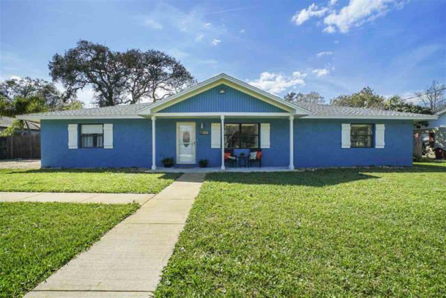 2475 Hydrangea, St Augustine Beach, FL 32080 (MLS #186755) :: Tyree Tobler | RE/MAX Leading Edge