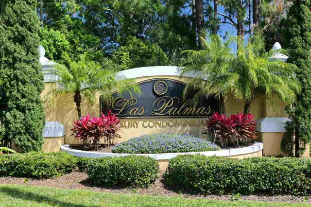 1010 Bella Vista Blvd #112, St Augustine, FL 32084 (MLS #186763) :: Noah Bailey Real Estate Group