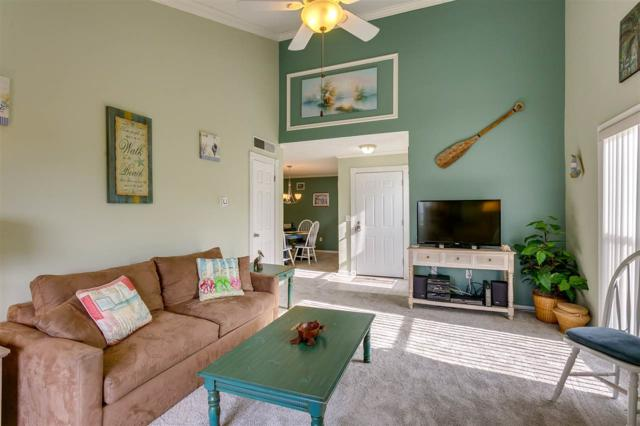 6300 A1a South A8-1U A81u, St Augustine, FL 32080 (MLS #186775) :: Tyree Tobler | RE/MAX Leading Edge