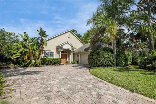 237 Marshside Dr, St Augustine Beach, FL 32080 (MLS #186835) :: Memory Hopkins Real Estate