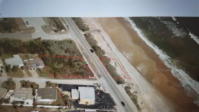 Ocean Shore Blvd., Ormond Beach, FL 32176 (MLS #186876) :: Tyree Tobler | RE/MAX Leading Edge