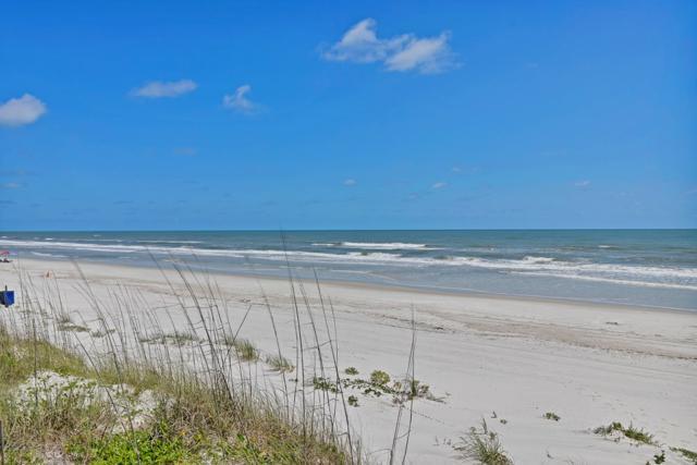 6300 S A1a A43d, St Augustine Beach, FL 32080 (MLS #186952) :: Tyree Tobler | RE/MAX Leading Edge