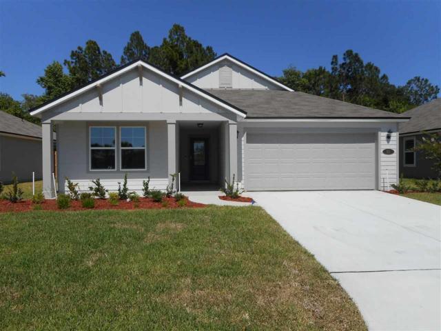 85 Fox Water Trail, St Augustine, FL 32086 (MLS #187099) :: Florida Homes Realty & Mortgage