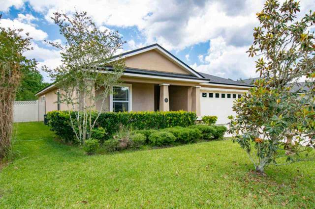172 Silver Glen Ave, St Augustine, FL 32092 (MLS #187117) :: Florida Homes Realty & Mortgage