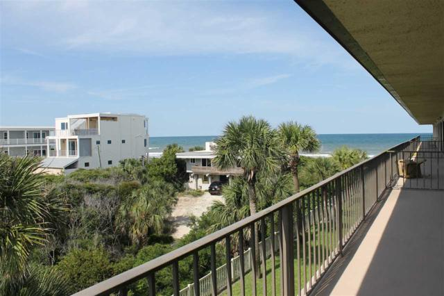 7870 S A1a #309, St Augustine, FL 32080 (MLS #187170) :: Tyree Tobler | RE/MAX Leading Edge