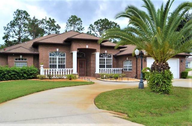 2 Watson Pl, Palm Coast, FL 32164 (MLS #187171) :: Tyree Tobler | RE/MAX Leading Edge
