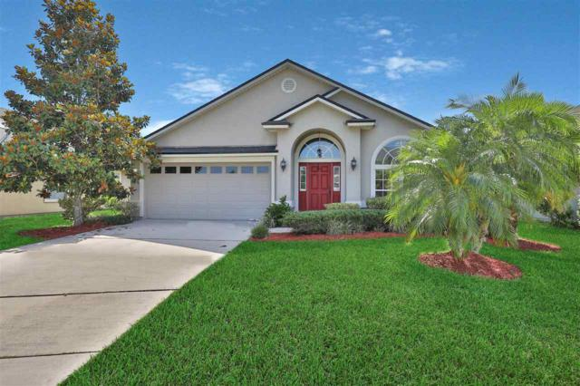 604 Birchbark Trail, St Augustine, FL 32092 (MLS #187193) :: Florida Homes Realty & Mortgage