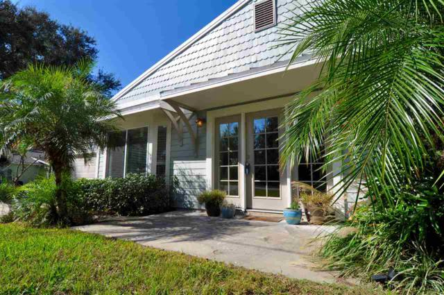 401 E St, St Augustine Beach, FL 32080 (MLS #187276) :: Tyree Tobler | RE/MAX Leading Edge