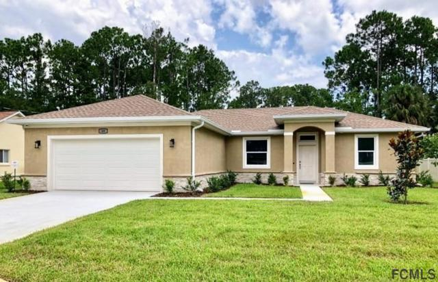 49 Barkwood Ln, Palm Coast, FL 32137 (MLS #187337) :: Tyree Tobler | RE/MAX Leading Edge