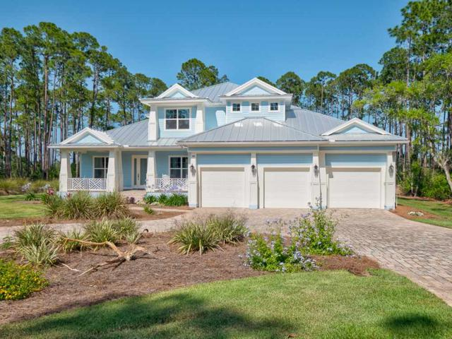 168 Costa Blanca, St Augustine, FL 32095 (MLS #187391) :: Florida Homes Realty & Mortgage