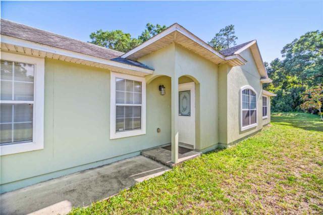 641 N Volusia Street, St Augustine, FL 32084 (MLS #187441) :: Florida Homes Realty & Mortgage