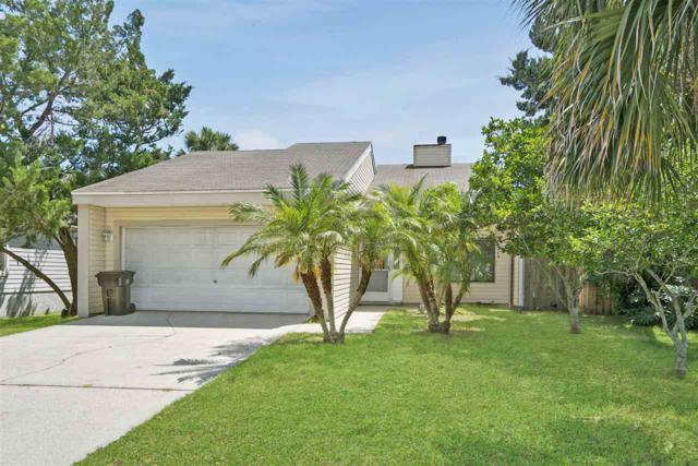 428 Arricola Ave, St Augustine, FL 32080 (MLS #187491) :: Tyree Tobler | RE/MAX Leading Edge