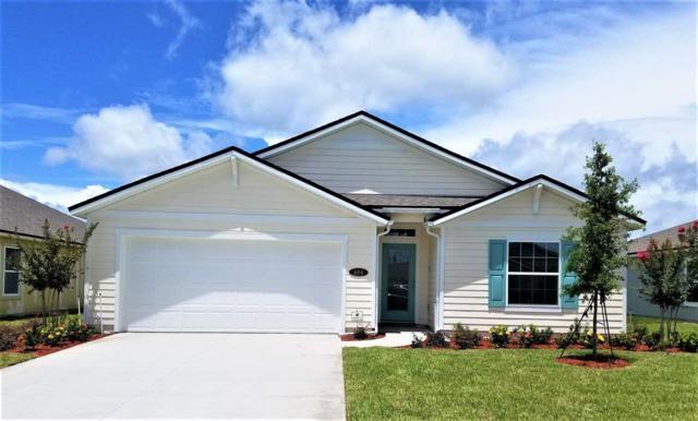 604 Seville Pkwy, St Augustine, FL 32086 (MLS #187549) :: Tyree Tobler | RE/MAX Leading Edge