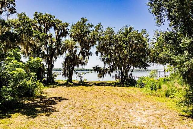 8229 Hall Lane, St Augustine, FL 32092 (MLS #187609) :: Bridge City Real Estate Co.
