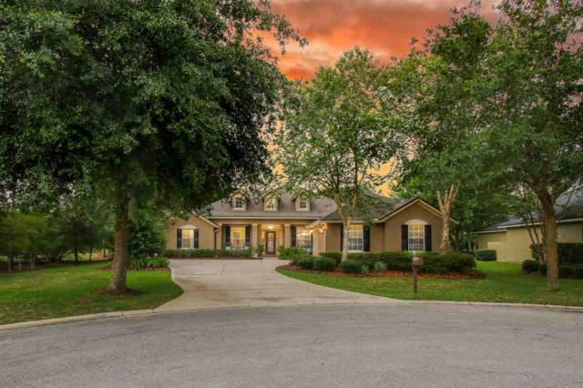 5231 Comfort Court, St Augustine, FL 32092 (MLS #187729) :: Tyree Tobler | RE/MAX Leading Edge