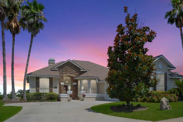 160 S Beach Dr, St Augustine, FL 32084 (MLS #187749) :: Tyree Tobler | RE/MAX Leading Edge