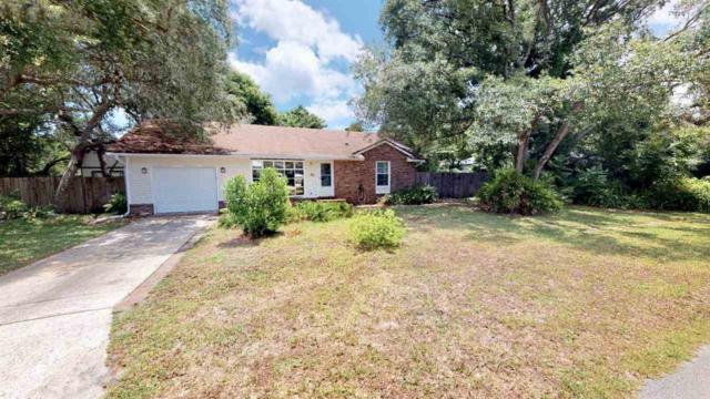 237 Lobelia Rd, St Augustine, FL 32086 (MLS #187821) :: Memory Hopkins Real Estate