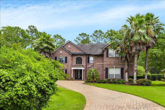 55 Hornbill Way, Ponte Vedra, FL 32081 (MLS #187850) :: Noah Bailey Real Estate Group