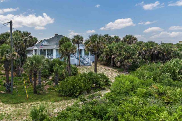 9135 Old A1a, St Augustine, FL 32080 (MLS #188223) :: Memory Hopkins Real Estate