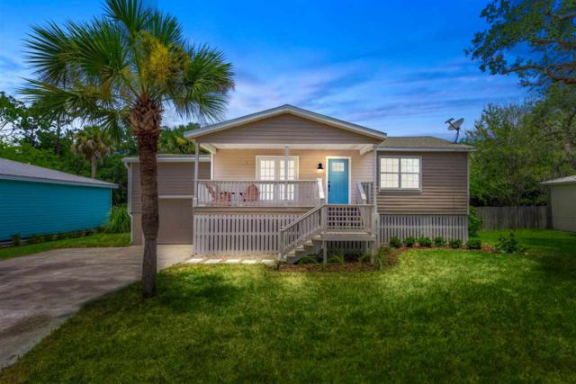 30 Atlantic Avenue, St Augustine, FL 32084 (MLS #188262) :: 97Park