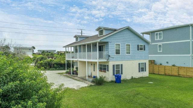 7105 A1a South, St Augustine, FL 32080 (MLS #188286) :: Noah Bailey Group