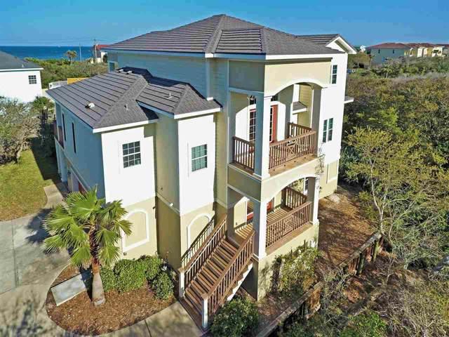 3100 N Seagate Lane, St Augustine, FL 32084 (MLS #188307) :: Noah Bailey Group