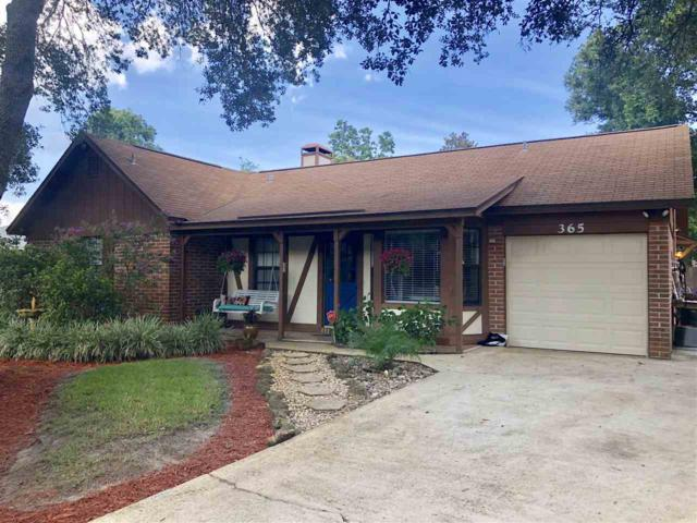 365 Orchis Rd, St Augustine, FL 32086 (MLS #188308) :: Tyree Tobler | RE/MAX Leading Edge