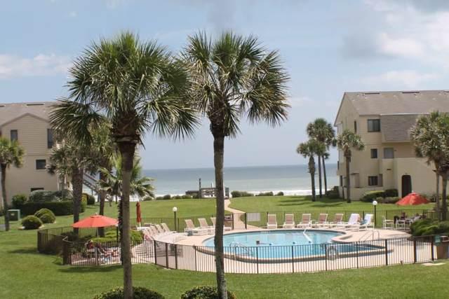 8550 A1a South #314 #314, St Augustine, FL 32080 (MLS #188322) :: The DJ & Lindsey Team