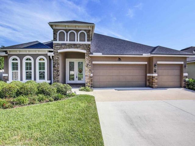 39 Wild Oak Drive, St Augustine, FL 32086 (MLS #188416) :: Tyree Tobler | RE/MAX Leading Edge