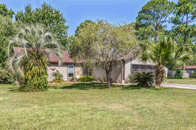 6817 W Sea Cove Ave, St Augustine, FL 32086 (MLS #188477) :: Tyree Tobler | RE/MAX Leading Edge