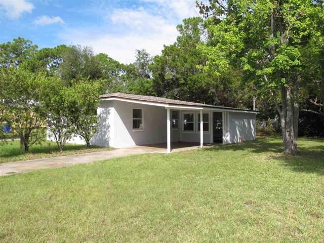286 Las Olas Rd, St Augustine, FL 32084 (MLS #188518) :: 97Park