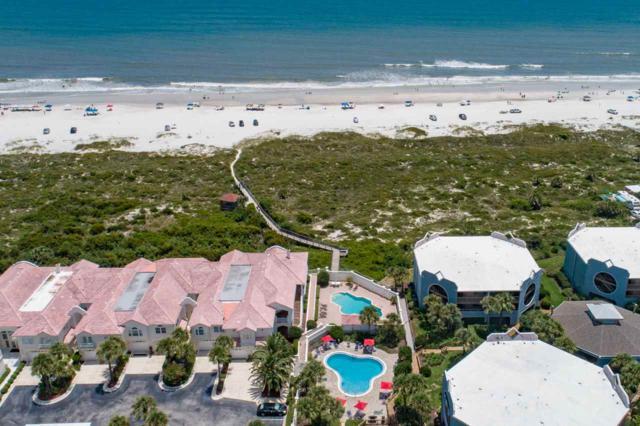 120 Ocean Hibiscus Dr - #203 & 205, St Augustine Beach, FL 32080 (MLS #188562) :: Tyree Tobler | RE/MAX Leading Edge