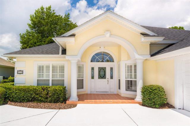 913 Birdie Way, St Augustine, FL 32080 (MLS #188564) :: Tyree Tobler | RE/MAX Leading Edge