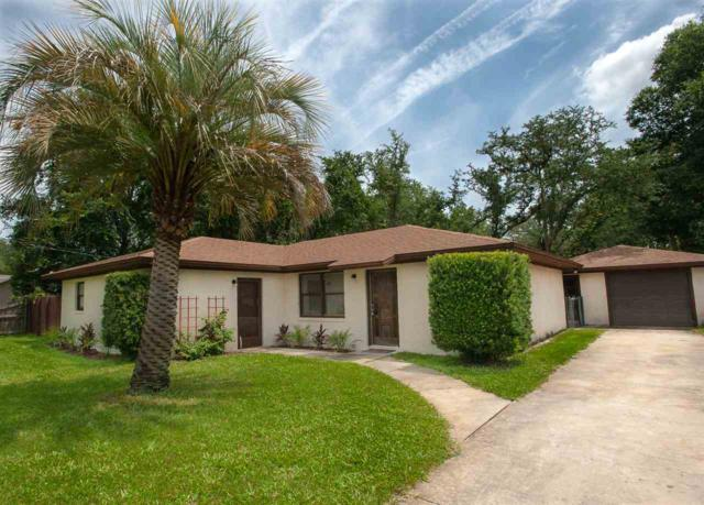 135 Orchis Rd, St Augustine, FL 32086 (MLS #188607) :: Tyree Tobler | RE/MAX Leading Edge