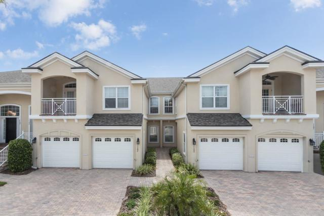 1102 Makarios Drive, St Augustine, FL 32080 (MLS #188665) :: 97Park