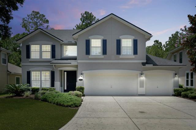201 N Saxxon Rd., St Augustine, FL 32092 (MLS #188790) :: Tyree Tobler | RE/MAX Leading Edge