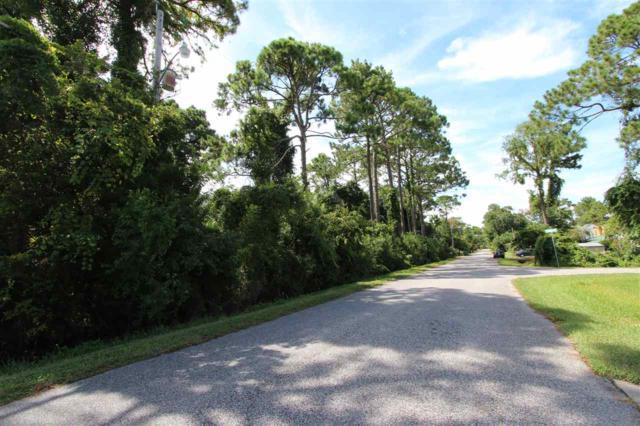 228 Harvard Road, St Augustine, FL 32086 (MLS #188862) :: The Haley Group